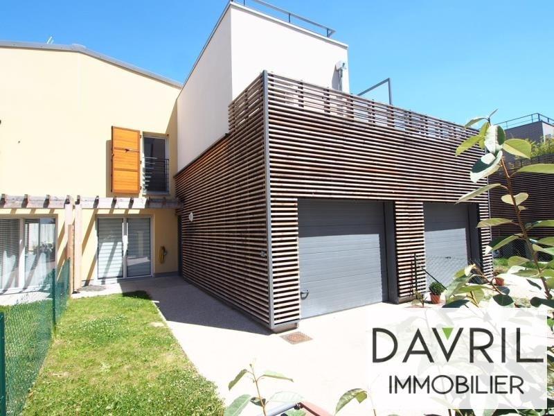 Vente maison / villa Conflans ste honorine 393500€ - Photo 1