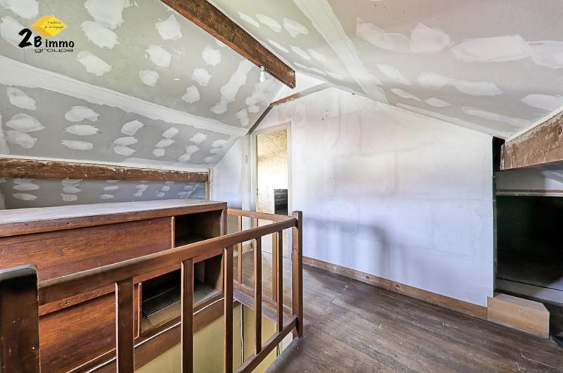Vente maison / villa Choisy le roi 395000€ - Photo 9