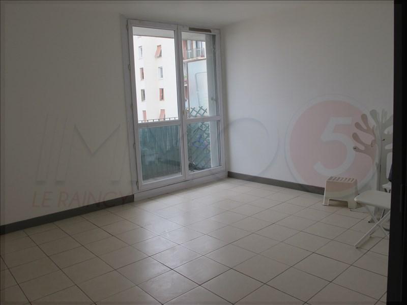 Sale apartment Le raincy 189000€ - Picture 2