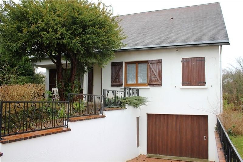 Verkoop  huis Maintenon 243800€ - Foto 13