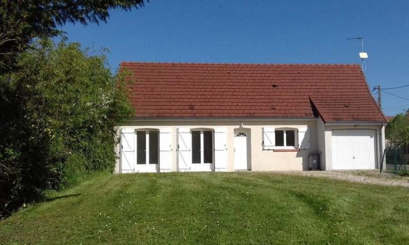 Sale house / villa Chatillon sur cher 127200€ - Picture 1