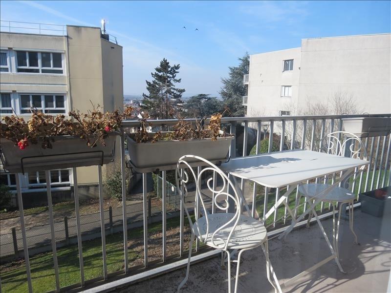 Vente appartement Taverny 228000€ - Photo 3
