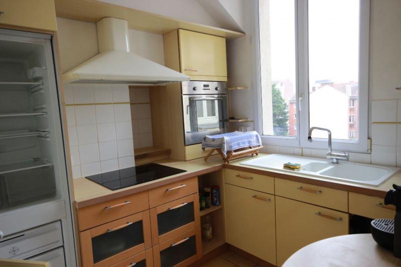 Location appartement Levallois perret 1500€ CC - Photo 6