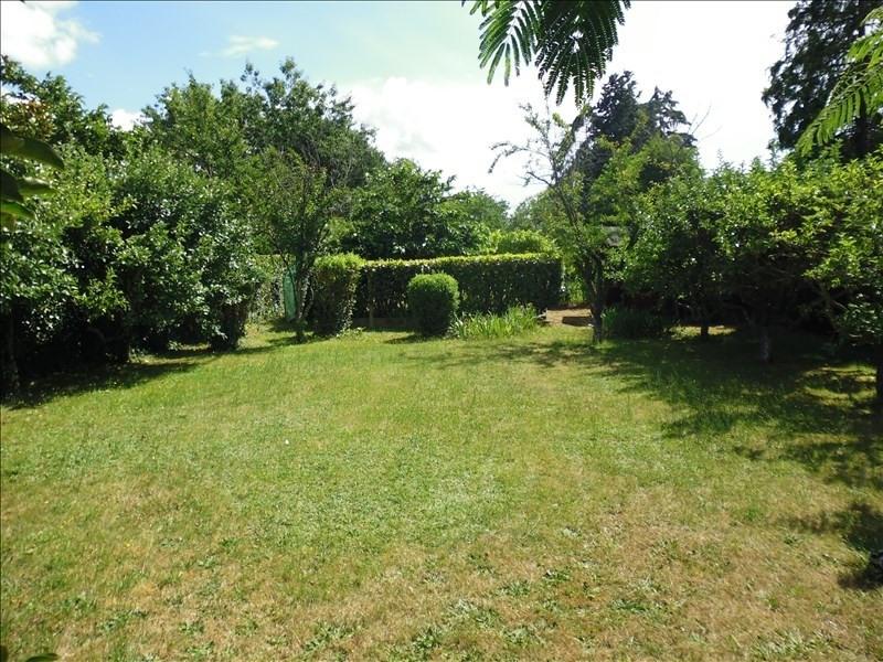 Vente maison / villa Poitiers 252000€ -  8