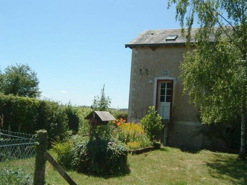 Vente maison / villa Vendome 84500€ - Photo 11