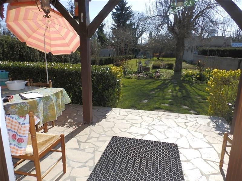 Vente maison / villa Moulins 202000€ - Photo 8
