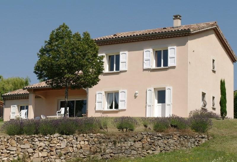 Vente maison / villa Chavanay 355000€ - Photo 1