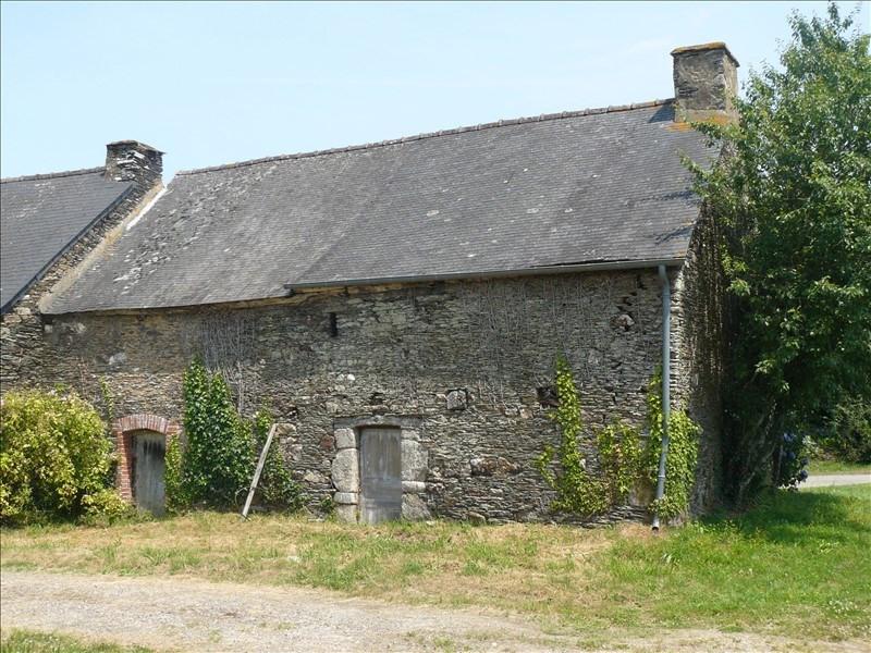 Sale house / villa Guillac 34000€ - Picture 3
