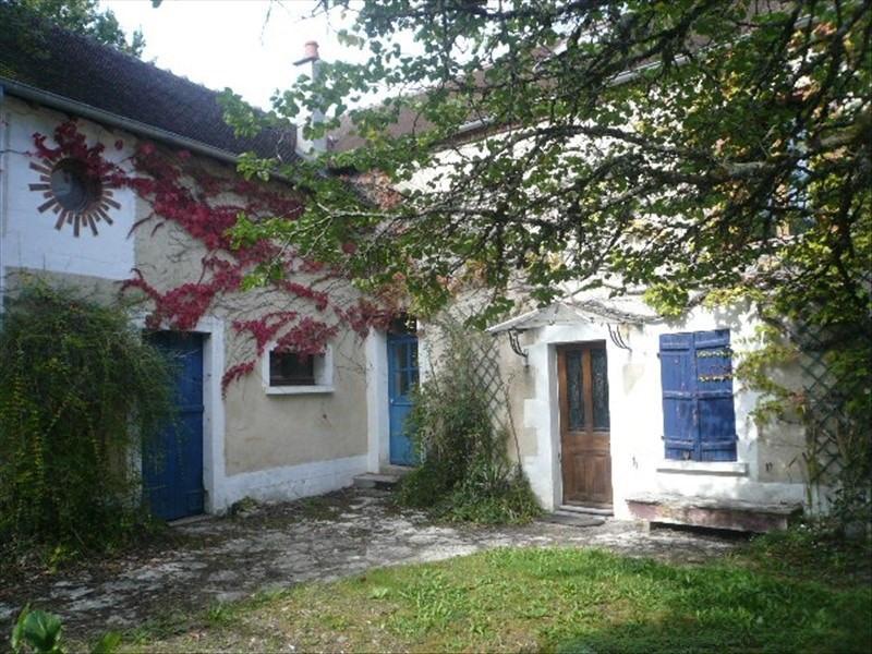 Vente maison / villa Bue 92500€ - Photo 1