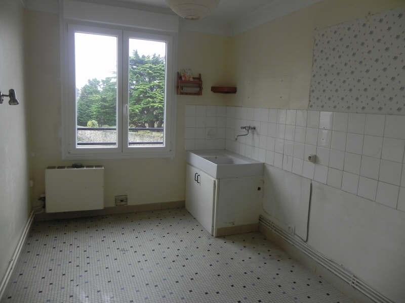 Sale apartment Perros guirec 95400€ - Picture 3