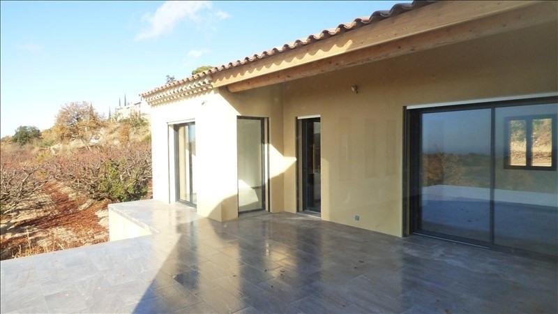 Vente de prestige maison / villa Blauvac 595000€ - Photo 6