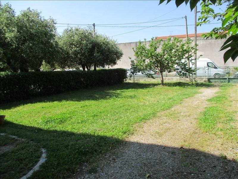 Rental apartment Miramas 1015€ CC - Picture 2