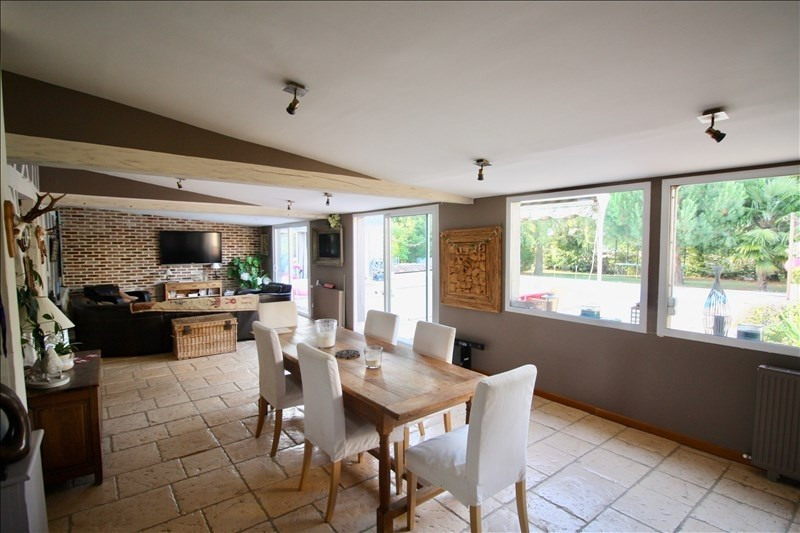 Vente maison / villa La barre en ouche 430000€ - Photo 3