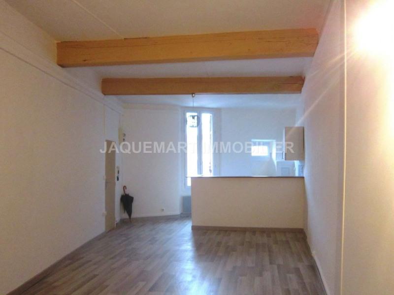 Rental apartment Lambesc 615€ CC - Picture 1
