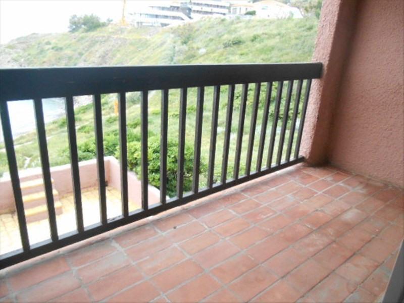Vente appartement Port vendres 155000€ - Photo 3