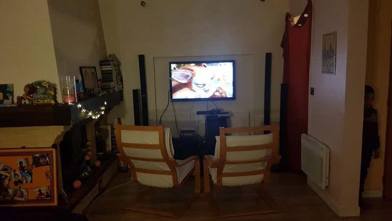 Vente maison / villa Saint-brice-sous-forêt 275000€ - Photo 3