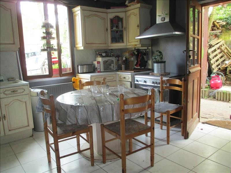 Vente maison / villa Cires les mello 210000€ - Photo 2