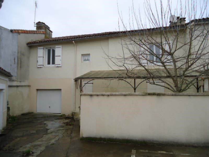 Investment property building Vars 422000€ - Picture 5
