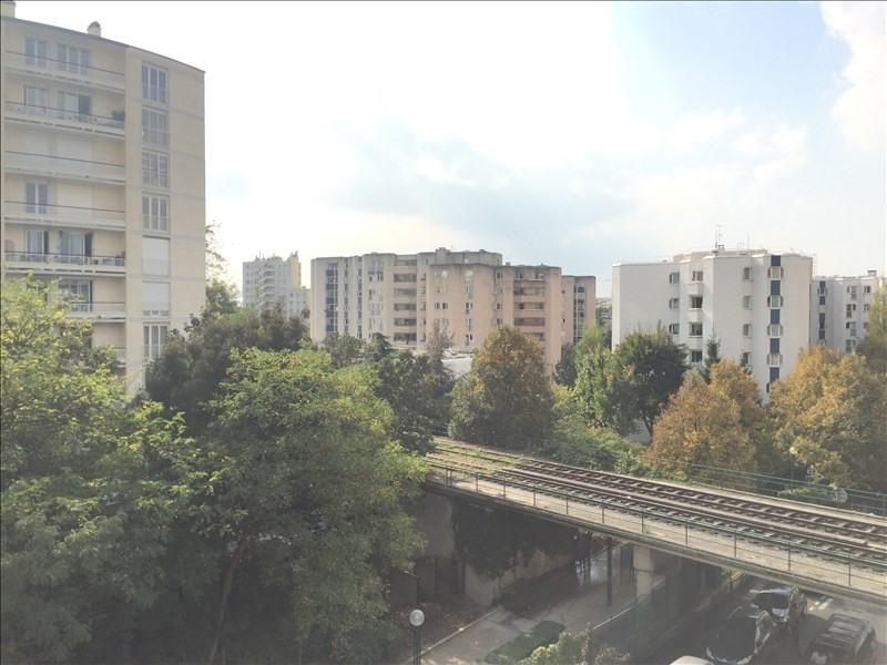 Sale apartment Paris 12ème 595000€ - Picture 3