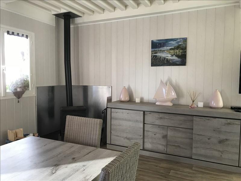 Sale house / villa Charlieu 170000€ - Picture 5