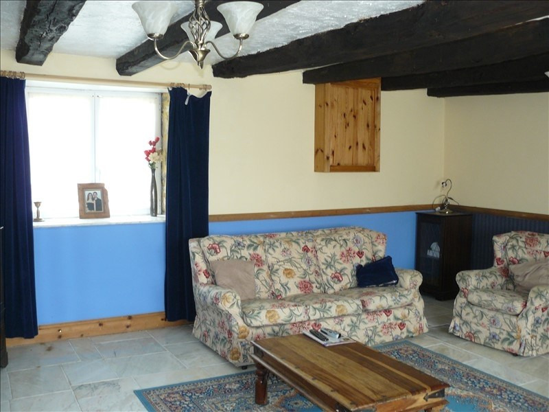 Sale house / villa Lanouee 163500€ - Picture 4