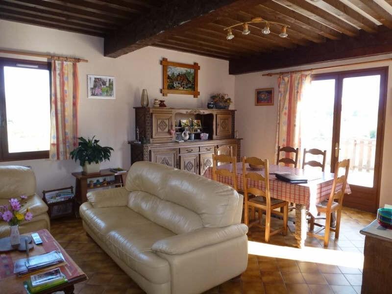 Vendita casa Peyrieu 275000€ - Fotografia 4
