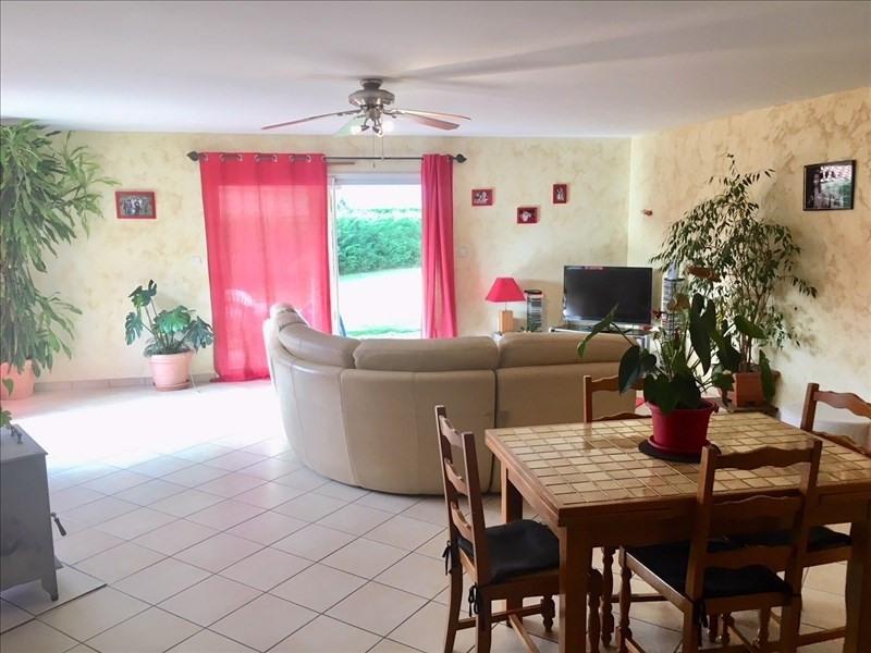 Sale house / villa La cote st andre 270000€ - Picture 8