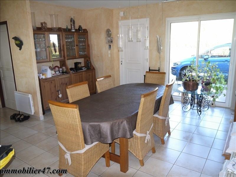 Vente maison / villa St salvy 230000€ - Photo 6