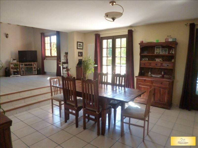 Vente maison / villa Menerville 450000€ - Photo 2