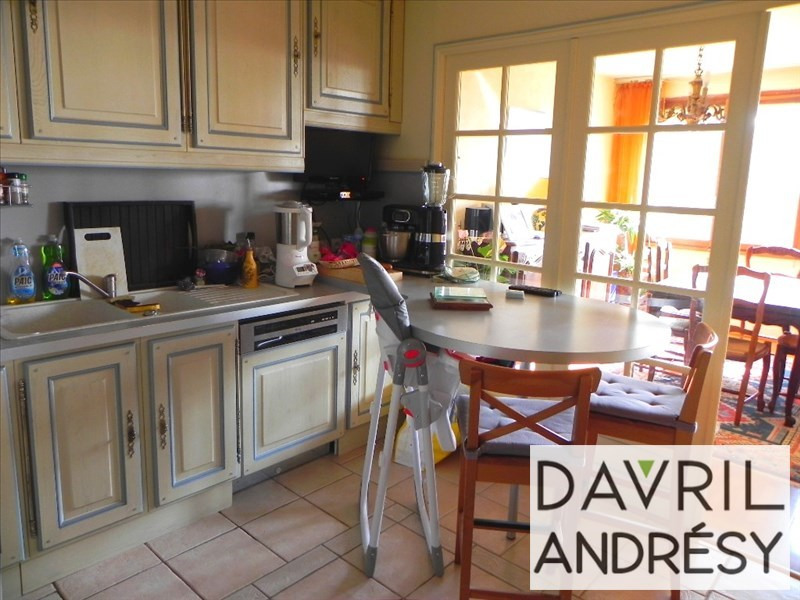 Vente appartement Andresy 220000€ - Photo 2