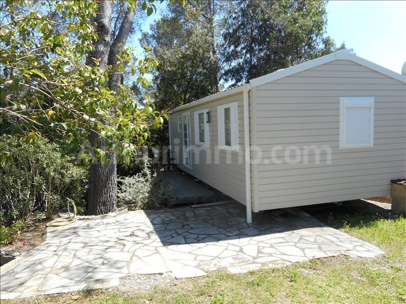 Sale site Frejus 86 000€ - Picture 1