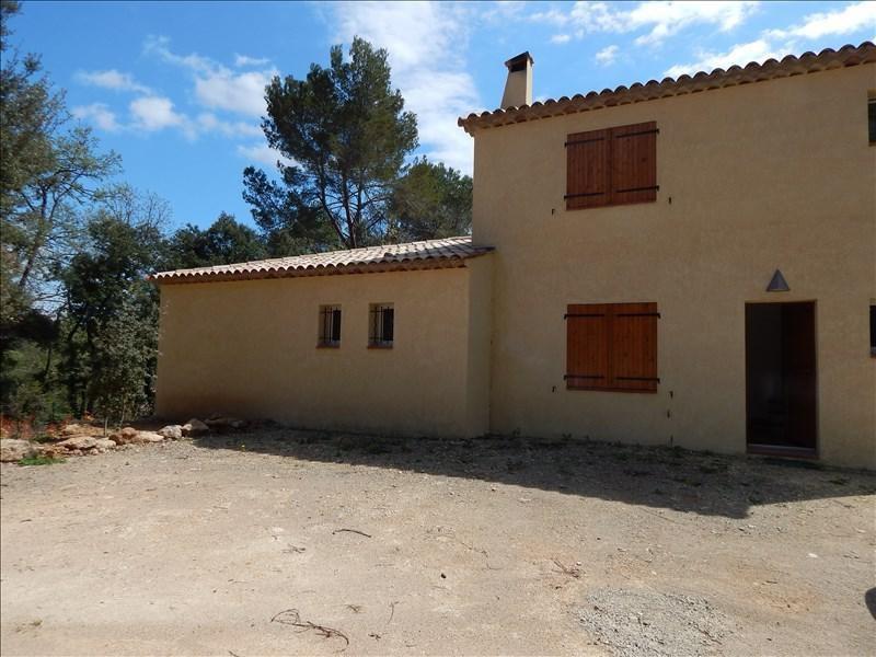 Sale house / villa Salernes 390000€ - Picture 3