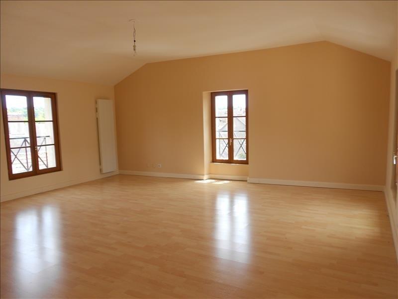 Rental apartment Provins 830€ CC - Picture 1