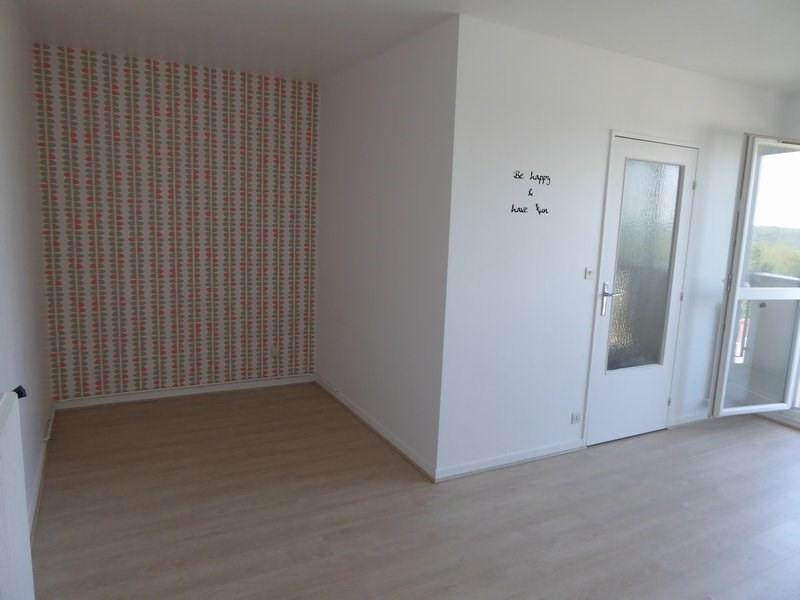 Vente appartement Maurepas 121000€ - Photo 2