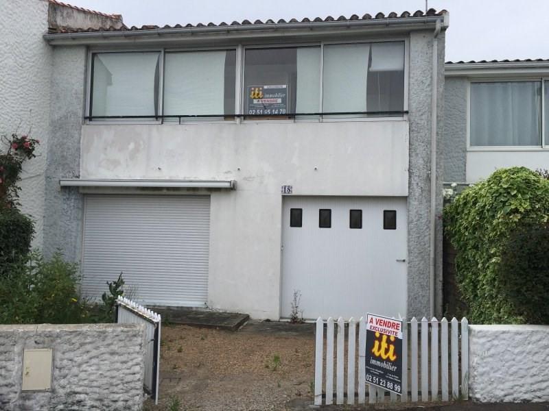 Sale house / villa Les sables d olonne 179000€ - Picture 3