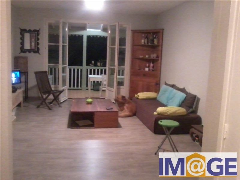 Sale apartment St martin 268 800€ - Picture 2