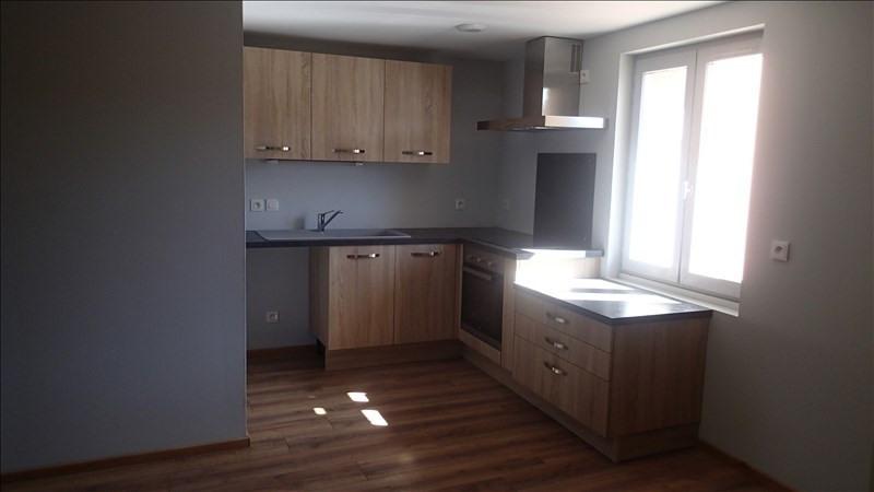 Location appartement Albi 735€ CC - Photo 1