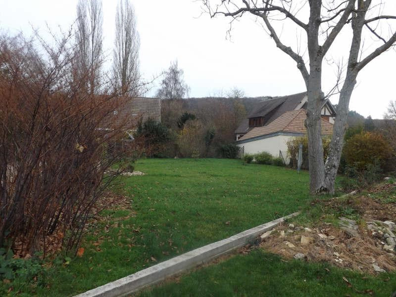 Vente maison / villa Acquigny 136 000€ - Photo 11
