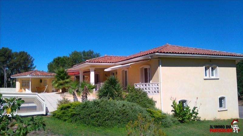 Vente de prestige maison / villa Les pennes mirabeau 695000€ - Photo 9