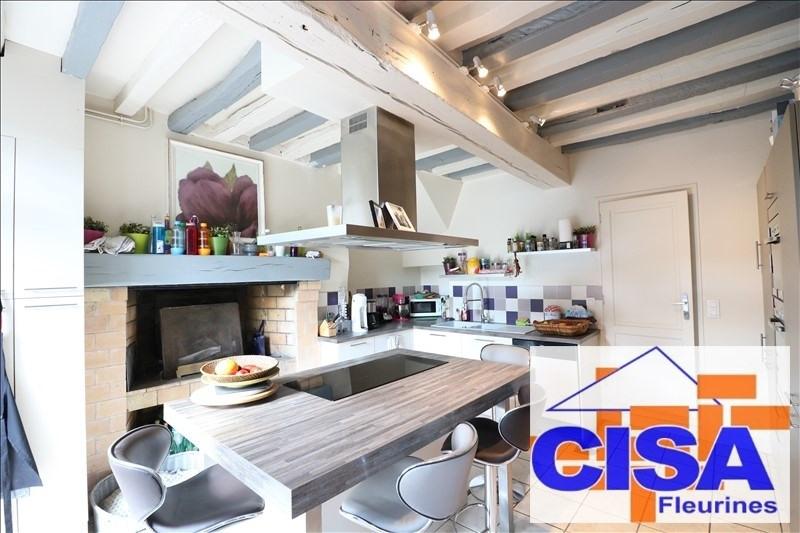 Sale house / villa Senlis 365000€ - Picture 3