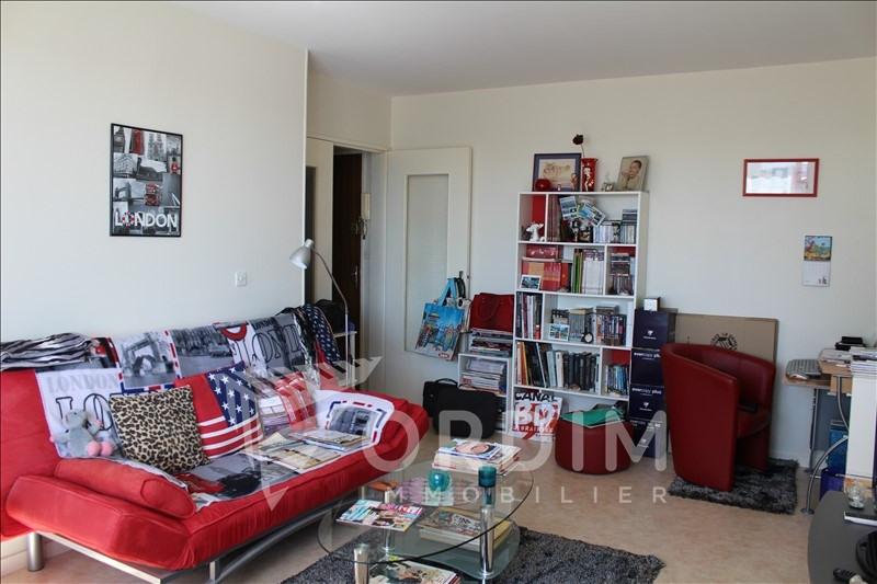 Rental apartment Auxerre 480€ CC - Picture 3