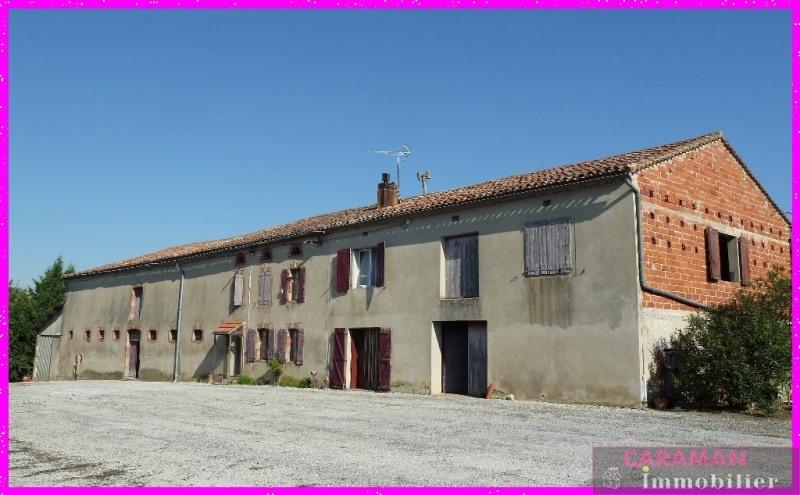 Sale house / villa Caraman  secteur 410000€ - Picture 1