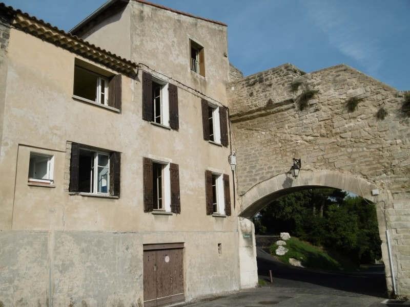 Vente maison / villa Chateauneuf de gadagne 451000€ - Photo 2