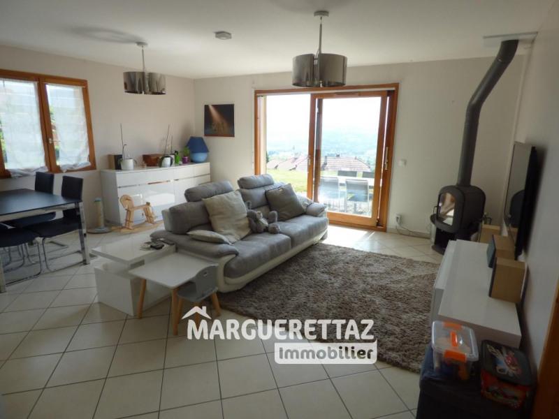 Sale house / villa Viuz-en-sallaz 464000€ - Picture 5