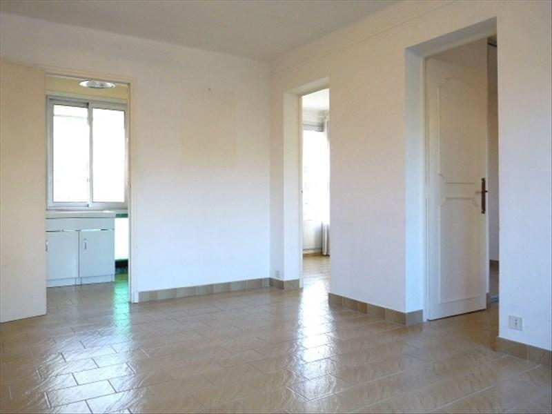 Sale apartment Marseille 13ème 117000€ - Picture 3