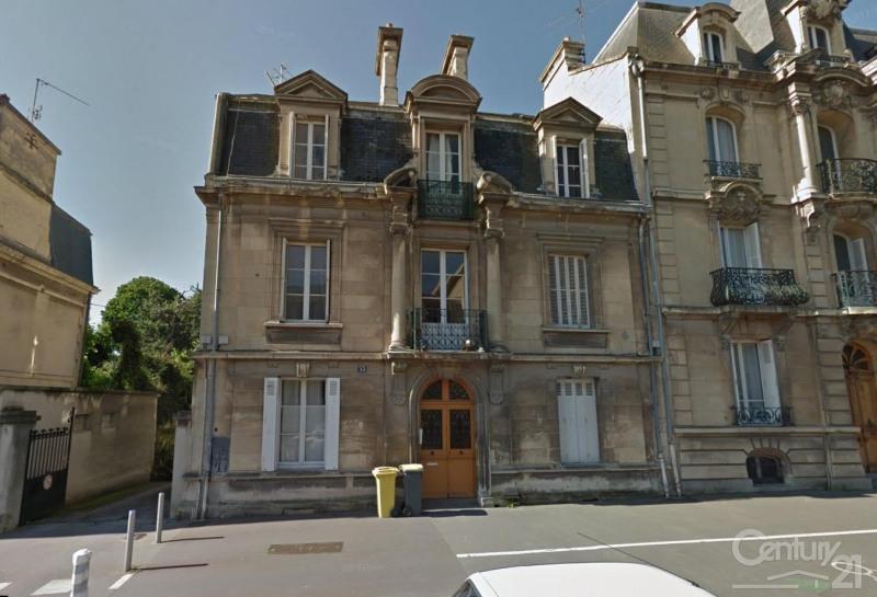 Locação apartamento Caen 550€ CC - Fotografia 1