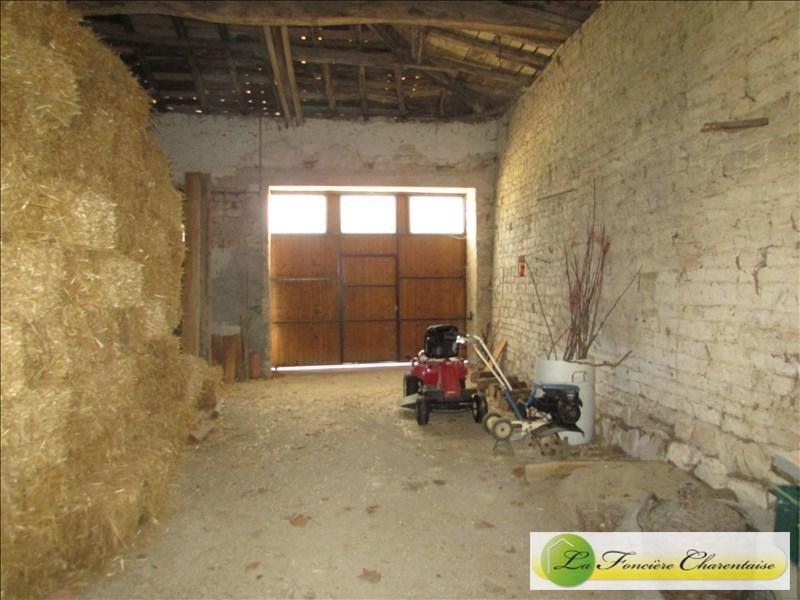 Vente maison / villa Villefagnan 328000€ - Photo 17