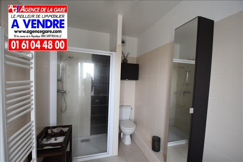Vente appartement Sartrouville 149000€ - Photo 5