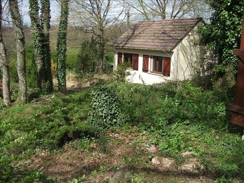 Sale house / villa Villeneuve sur yonne 49950€ - Picture 6