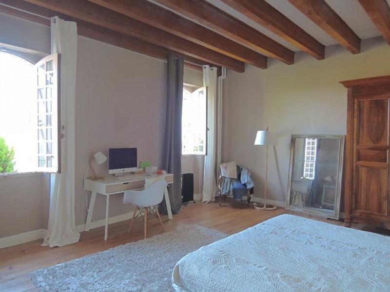 Vente maison / villa Mauremont 348000€ - Photo 7